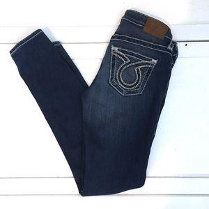 Big Star Liv Skinny Jeans - 26R